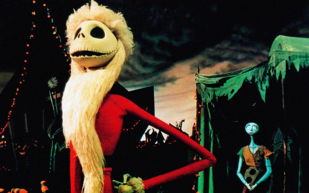 Clásicos de cine navideño