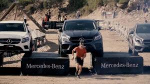 Spartan Barcelona (Mercedes)