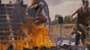 Spartan Race Madrid  (Mercedes)