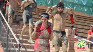 Spartan Race (Ariel)