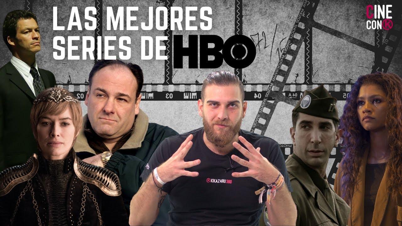 Descubre junto a nosotros, la productora Kikazaru 360 las mejores series de televisión que nos ofrece el gigante del streaming HBO.