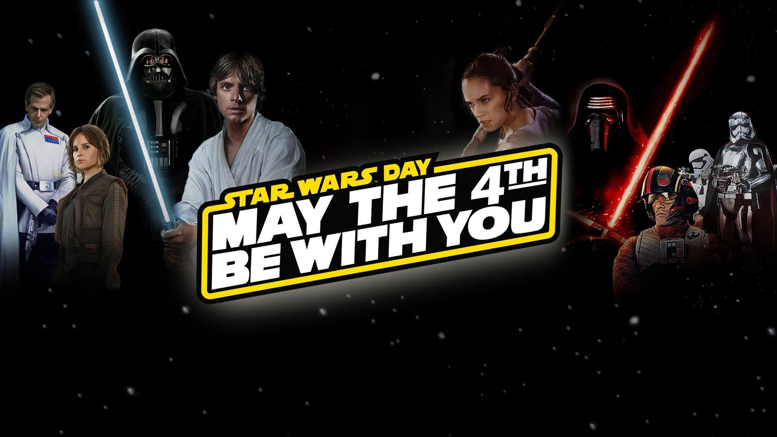 May the 4th be with you. En este día especial para los fans de Star Wars, hacemos un ranking valorando las películas de la peor a la mejor.