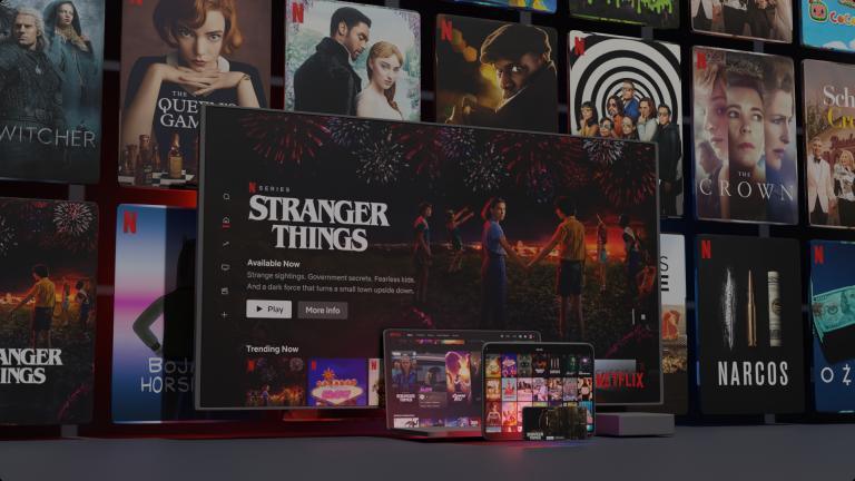 Realizamos una lista con las mejores series originales de Netflix, animación, acción y ciencia ficción se unen en la plataforma de streaming.