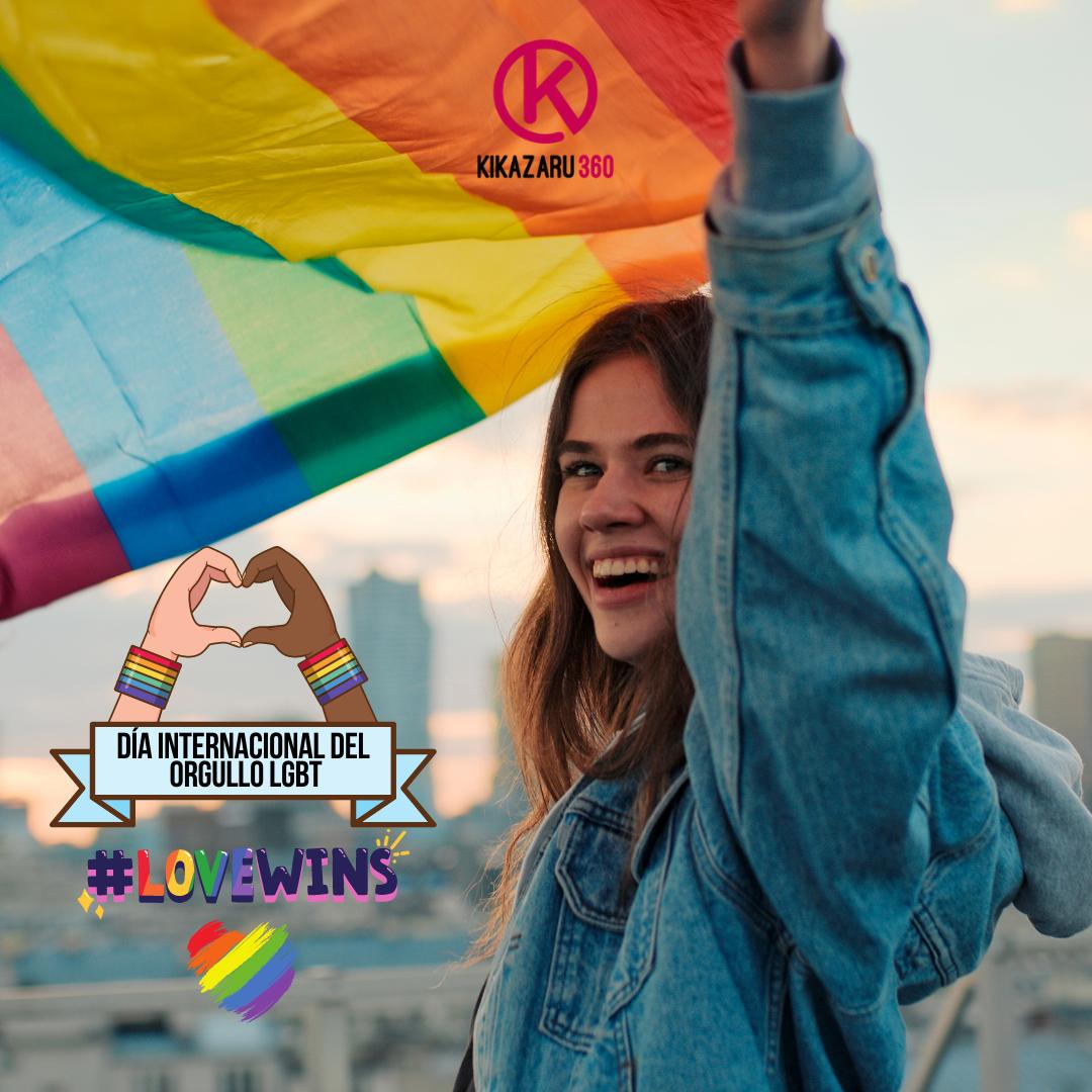 Descubre las que para nosotros son las mejores películas LGBT con las que celebrar el ORGULLO 2021. Un mes para CELEBRAR. Kikazaru 360.