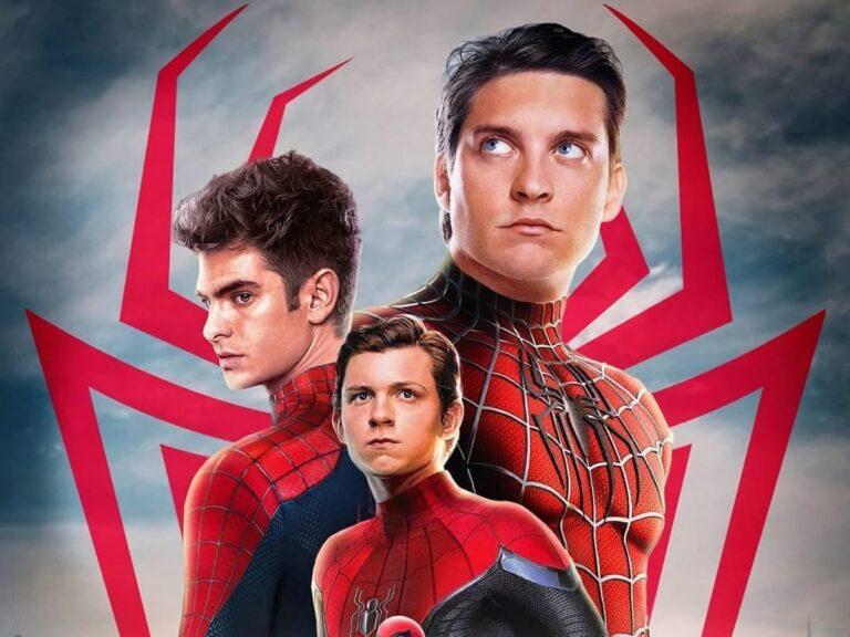 Spiderman No Way Home está a punto de estrenarse, hoy hacemos un repaso por todas las películas previas de nuestro amigo y vecino, Spiderman.